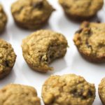 Mini Carrot Muffin Recipe