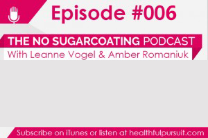 Podcast Episode #006: Low-Carb Exercise, Bad Fats and Hormones Affecting Weight Loss