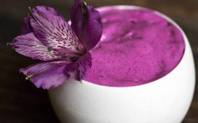 Pitaya Tropical Nice Cream