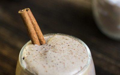 Chocolate Chili Cinnamon Hot Chocolate