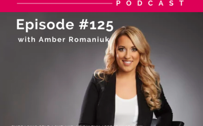 Episode #125 Embracing Self-Love and A Healthy Appearance Now, Costs of Denying Yourself To Dress With Confidence Until You Lose Weight & Tips To Building Confidence With Your Body & Clothes For Summer