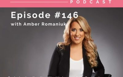 Episode #146 Exploring Leading Your Health Journey from Fear vs Love, Why Fear Based Actions Will Keep You Stuck & Tips To Release The Fear of The Unknown on Your Health Journey