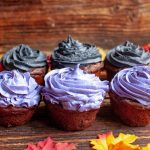 Chocolate-Zucchini-Muffins-with-Coconut-Vanilla-Icing-1024x692