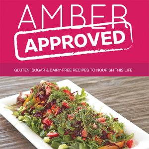 Amber Approved Cookbook