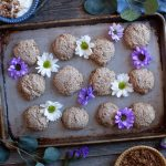Oatmeal Coconut Cookie Recipe
