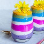 Rainbow Parfait Recipe