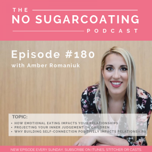 Amber Approved Podcast #180