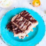 Double Chocolate Banana Popsicle Recipe