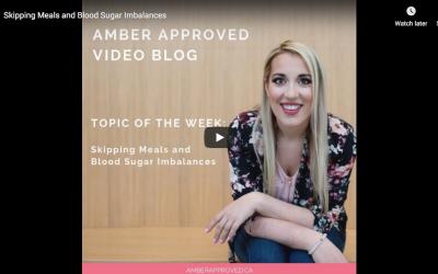 Skipping Meals and Blood Sugar Imbalances