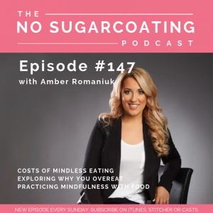 Amber Approved Podcast #147