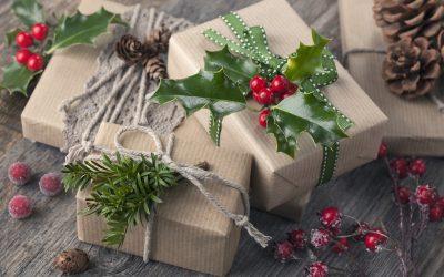 Emotional Struggles & Holiday Eating Part 1