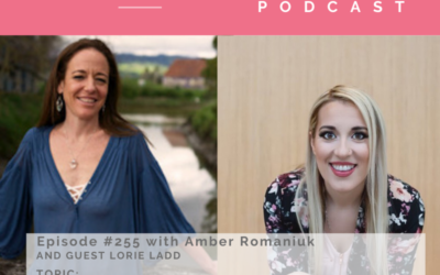 Episode #255 with Ascension teacher and Multi-Dimensional Channel Lorie Ladd
