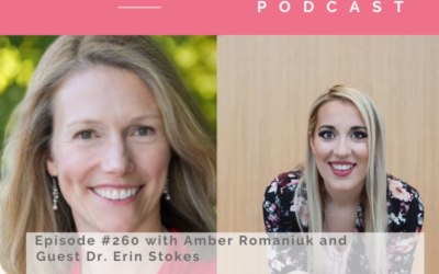 Episode #260 with guest Dr. Erin Stokes exploring the History of Turmeric, Turmeric vs Curcumin and Culinary use of Turmeric and More!